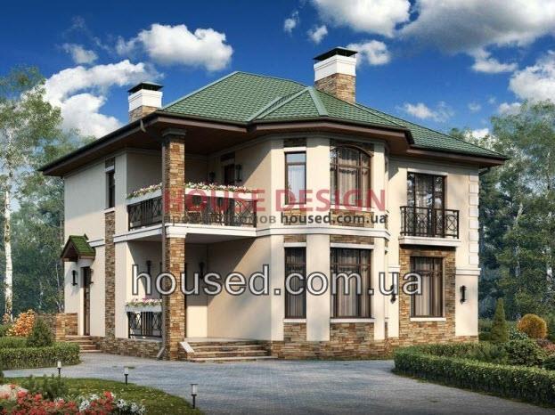 Проектирование Строительство домов и коттеджей под ключ