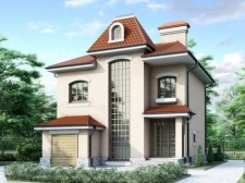 Проект дома № 15919